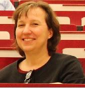 Dr. Angela Hahn