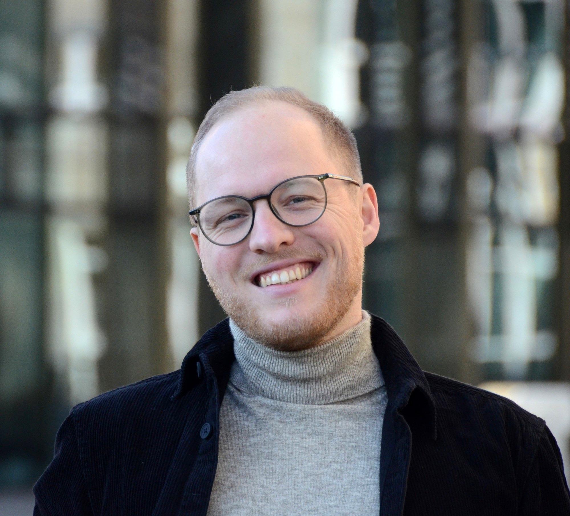 Moritz Renner